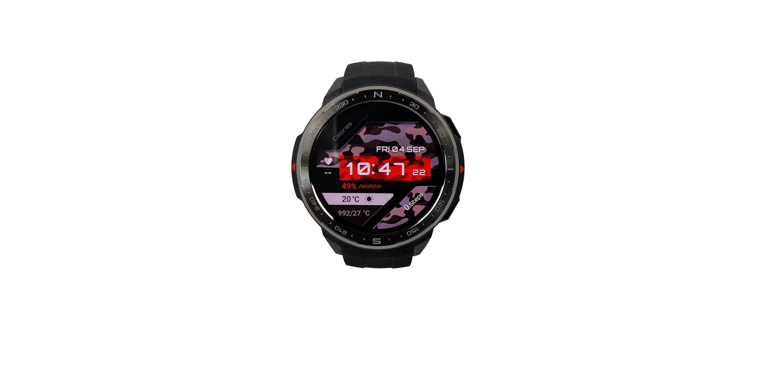 Honor Watch GS Pro Testbericht