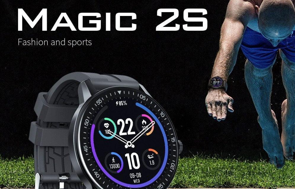 Kospet MAGIC 2S Smartwatch