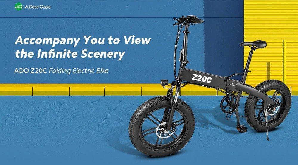 ADO Z20C E-Bike (1)