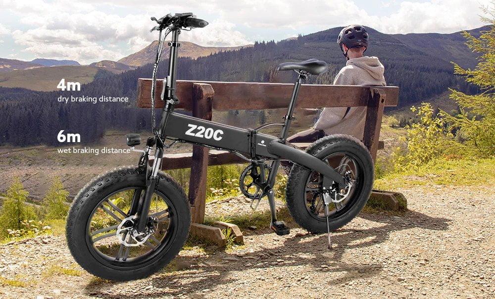 ADO Z20C E-Bike (3)