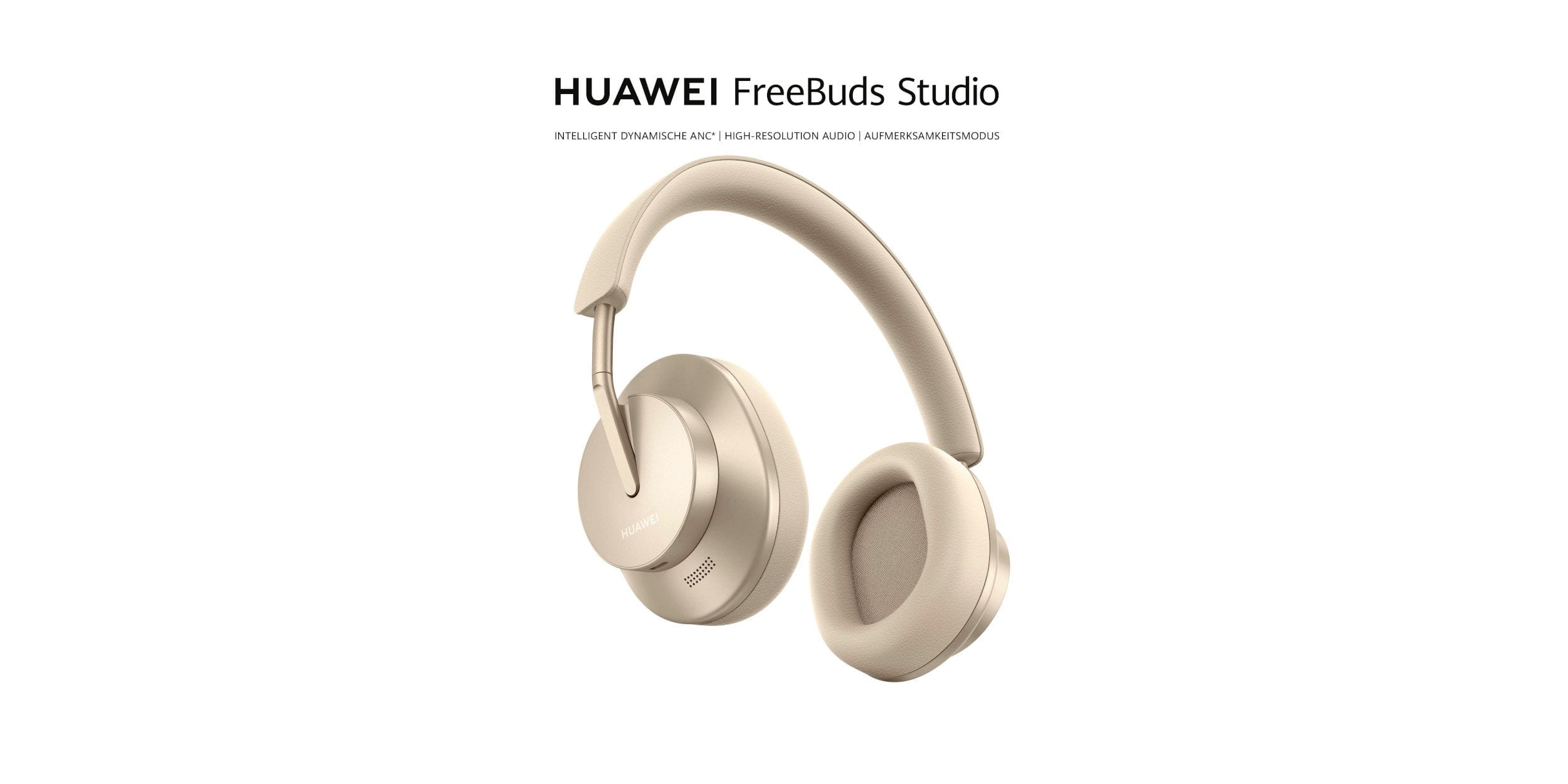 Actualités HUAWEI FreeBuds Studio HiFi Casque