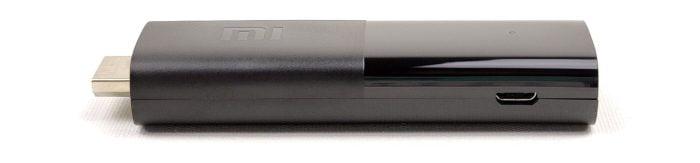 Strona Xiaomi Mi TV Stick z Micro USB