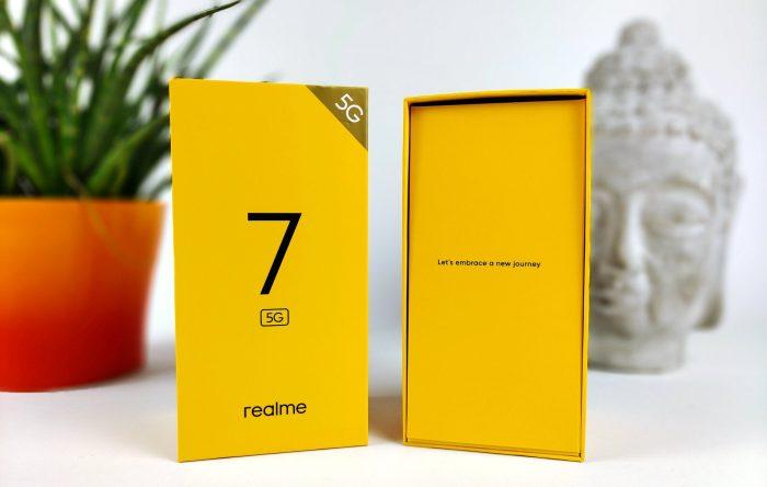 Smartfon Realme 7 5G (1)