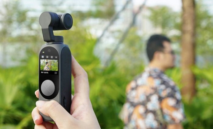 FIMI Palm 2 håndholdt kamera gimbal