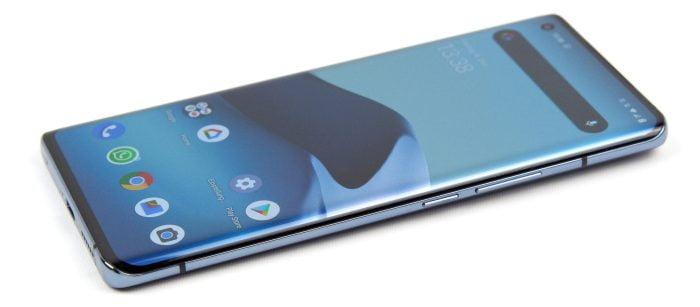 display vivo X51 5G AMOLED