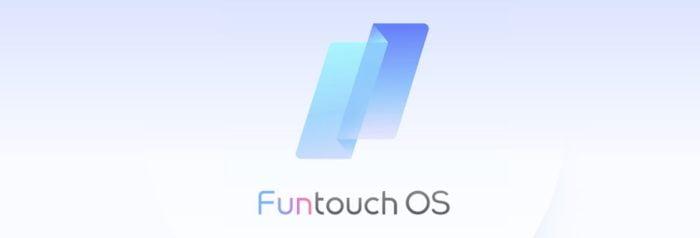 vivo Funtouch OS