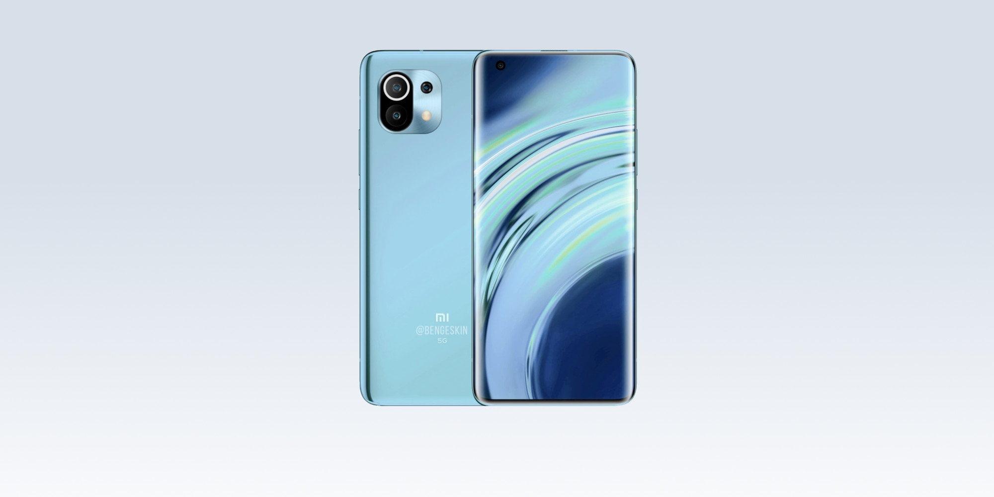Xiaomi Mi 11 and Xiaomi Mi 11 Pro headers