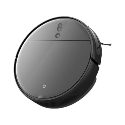 Xiaomi Mijia STYTJ02HZM 1T Robot Vacuum Cleaner Sweeping Mopping 3000Pa S-crossTM 3D Obstacle Avoidance VSLAM Visual Navigation with Front Facing ToF Camera APP Control