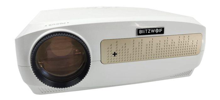 BlitzWolf BW-VP9 front side