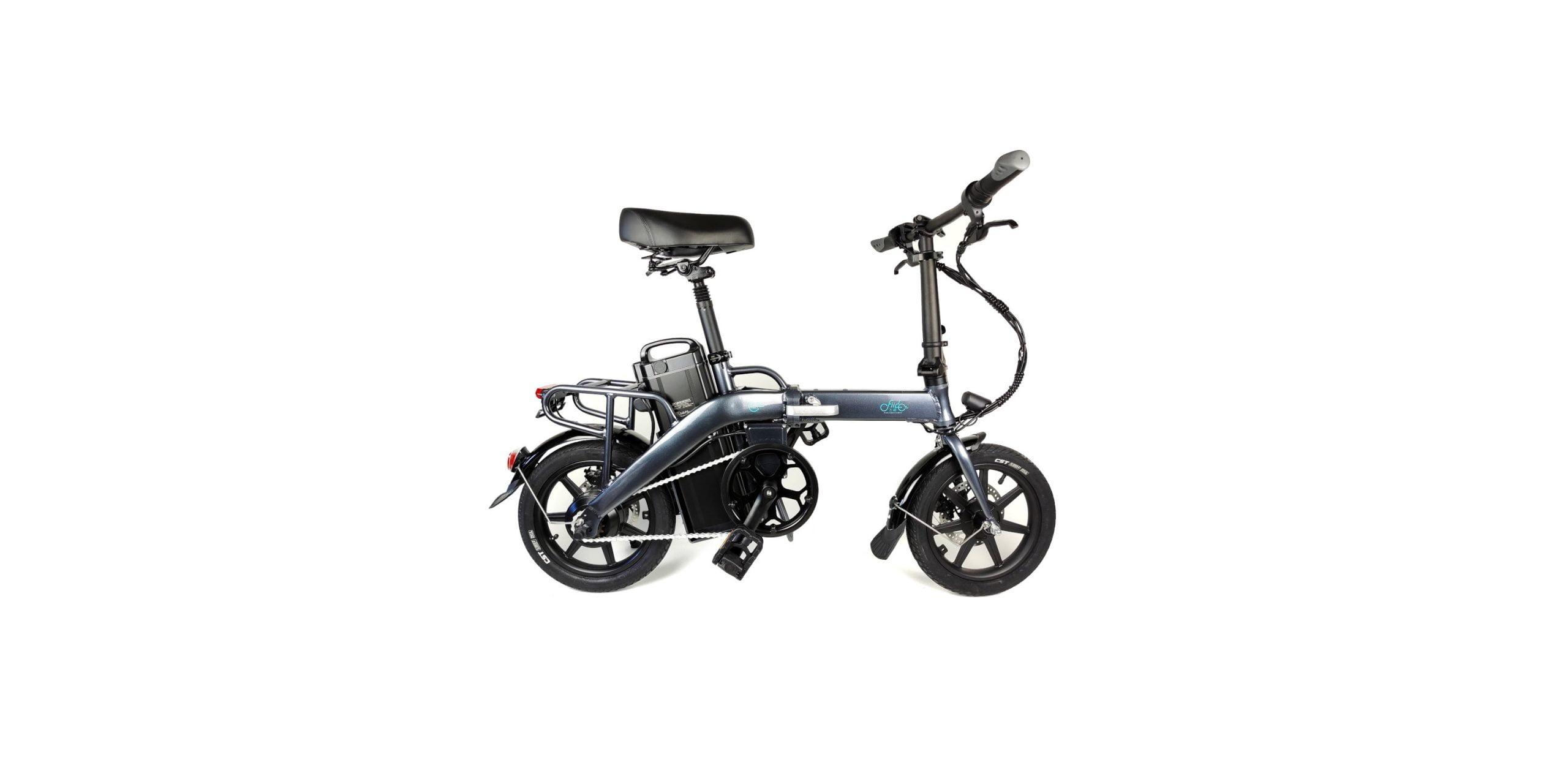 Przegląd raportu z testu roweru elektrycznego FIIDO L3