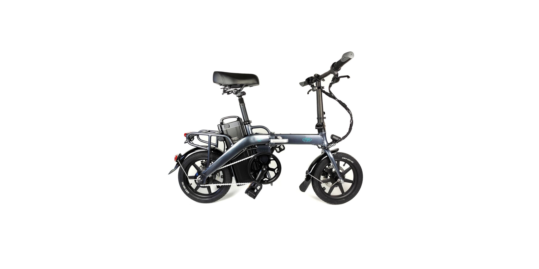 FIIDO L3 Test – Faltbares E-Bike mit riesigem Akku
