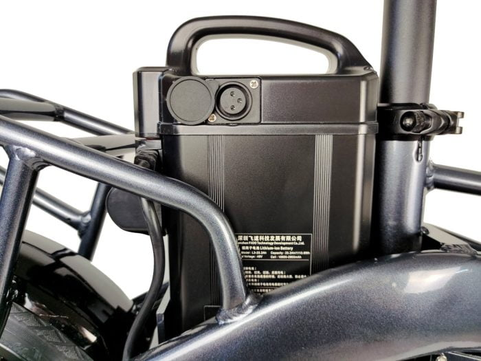 Bateria e-bike FIIDO L3 (3)