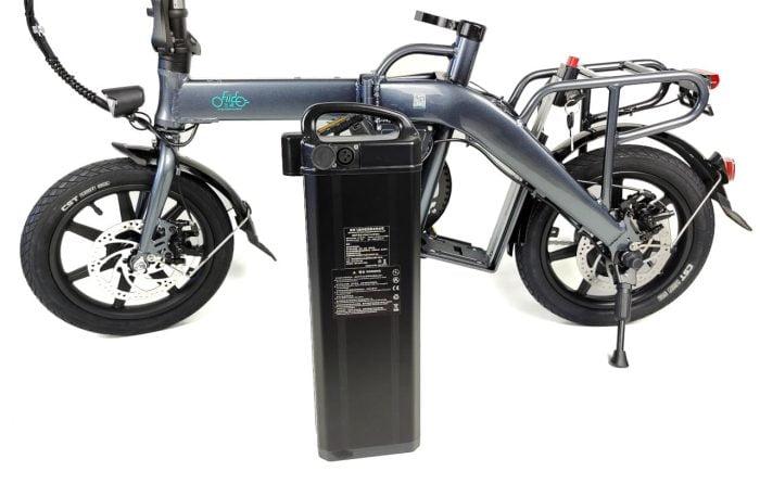Bateria e-bike FIIDO L3 (1)