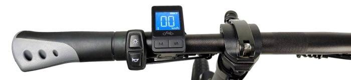 Computador de guiador e-bike FIIDO L3