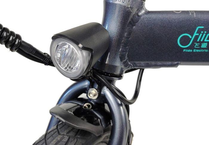 Farol de e-bike FIIDO L3
