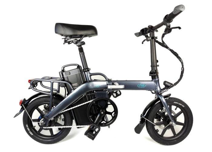 E-bike FIIDO L3 desdobrada (1)