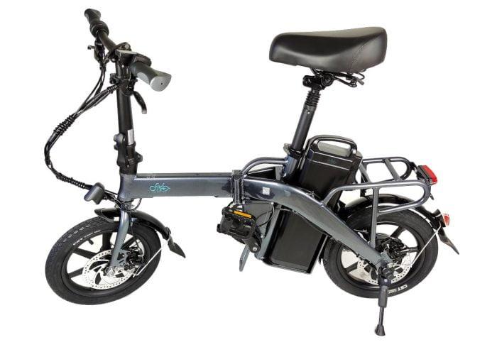 E-bike FIIDO L3 desdobrada (2)