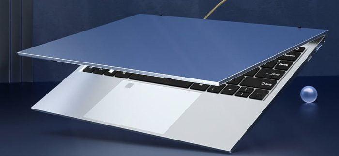 Notebook KUU X13 (1)