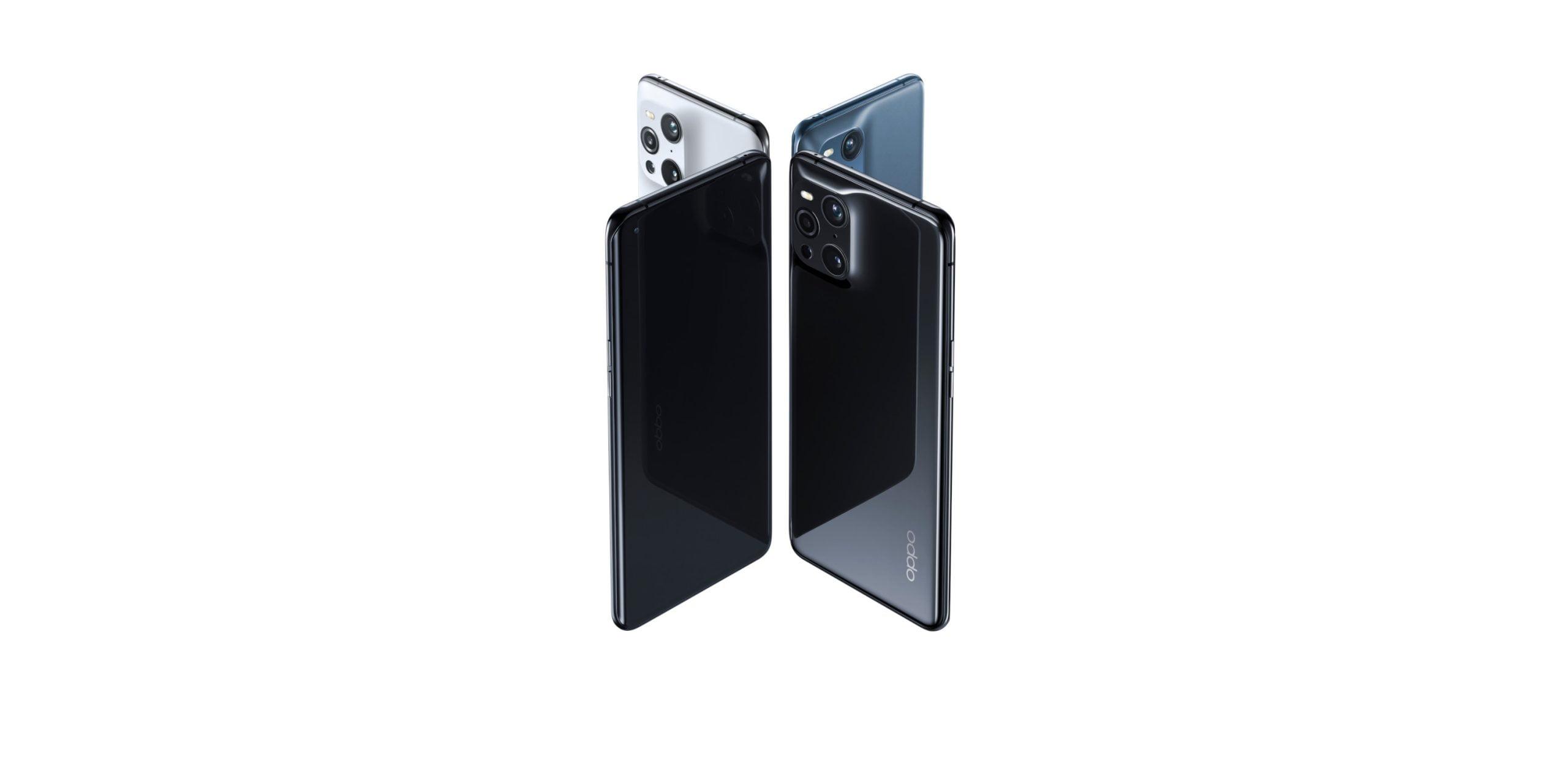OPPO Znajdź smartfon X3 Pro