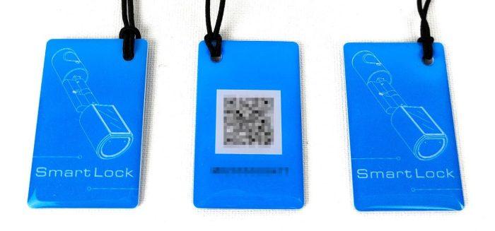 WE.LOCK RFID tags