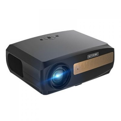 BlitzWolf BW-VP9 projector