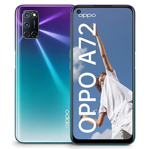 Smartphone OPPO A72