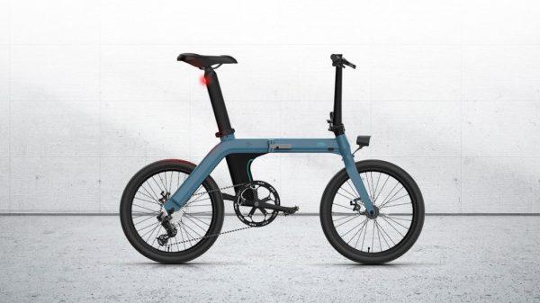 FIIDO D21 E-cykel