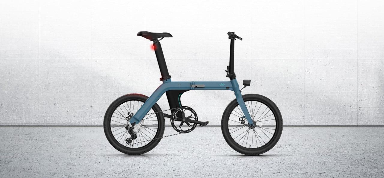 FIIDO D21 E-Bike
