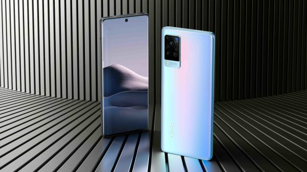 vivo X60 Pro 5G טלפון חכם