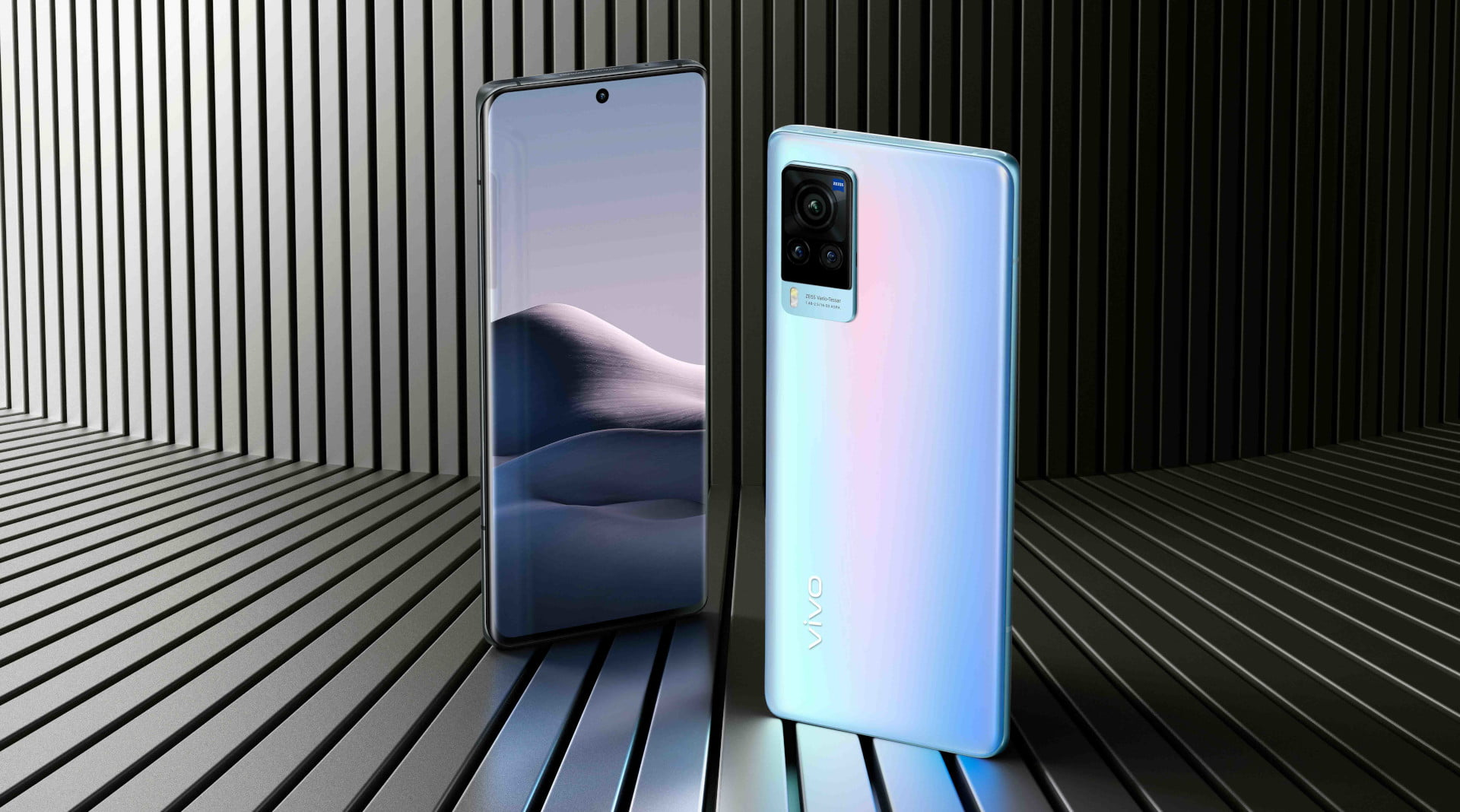 vivo X60 Pro 5G-smartphone