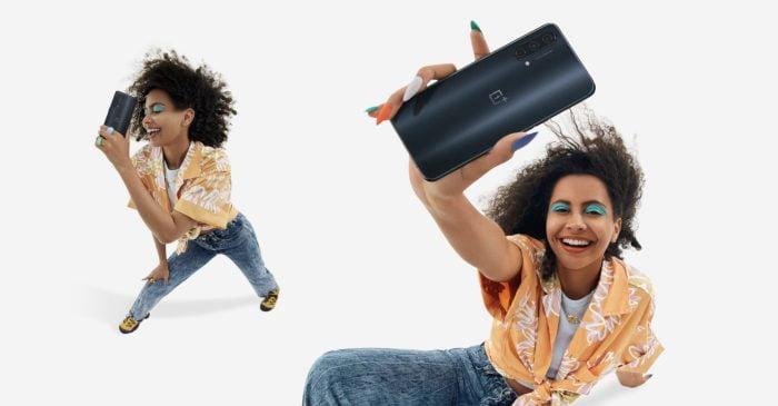OnePlus Nord CE 5G prático