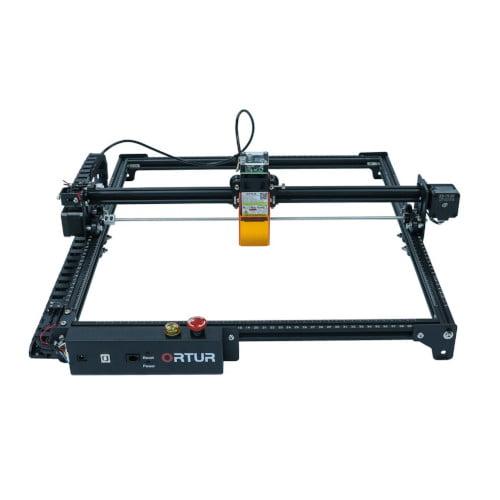 Gravador de laser Ortur Laser Master 2 Pro 10000mm / min 24V / 2A