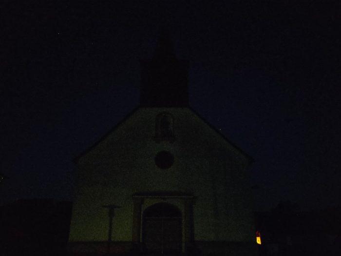 nuit caméra realme GT (2)