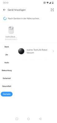 realme Link App Robot Vacuum Listing (1)