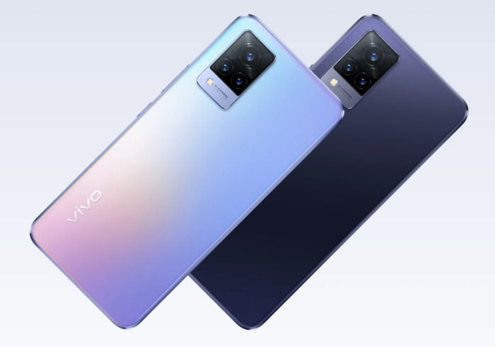 Projekt smartfona vivo V21 5G (2)