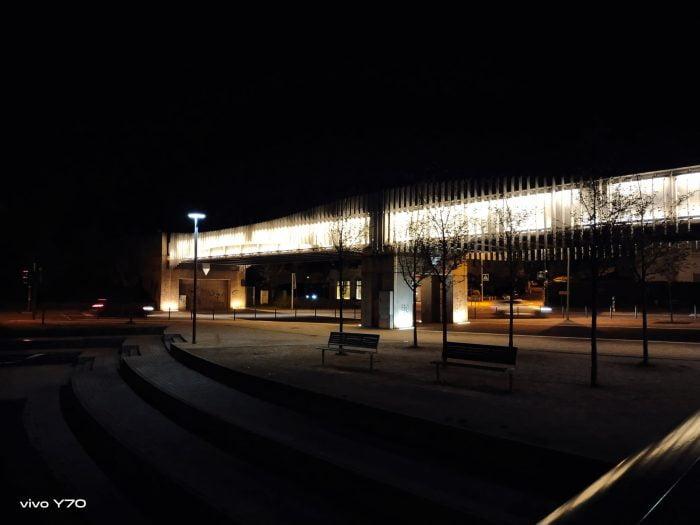 Obraz nocny vivo Y70 bez trybu nocnego (2)