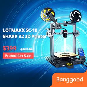 Promo Banggood LOTMAXX