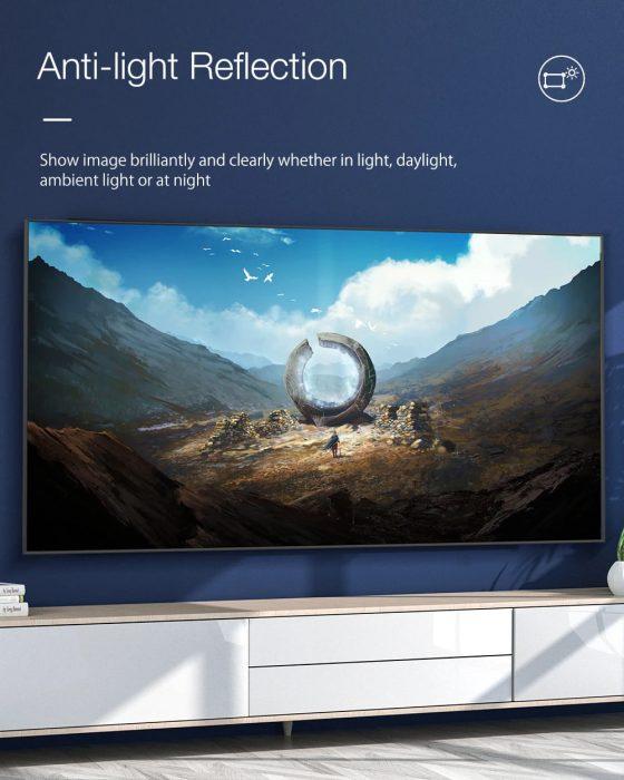BlitzWolf ARL high contrast screen (2)