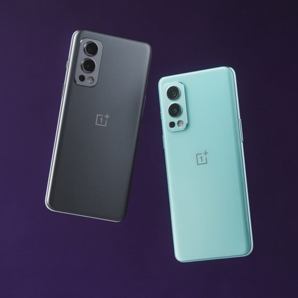Cabeçalho OnePlus Nord 2 5G