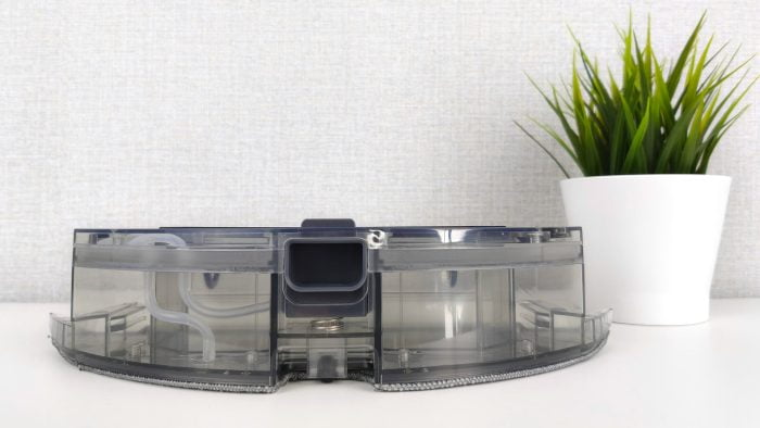 realme TechLife Robot próżniowy zestaw do mopowania zbiornik na wodę
