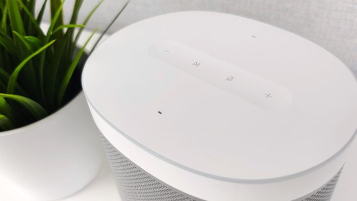 Panel sterowania Mi Smart Speaker