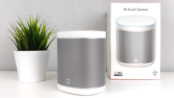 مراجعة Xiaomi Mi Smart Speaker