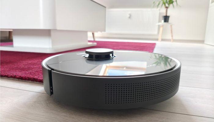 Dreame Bot Z10 Pro Home (1)