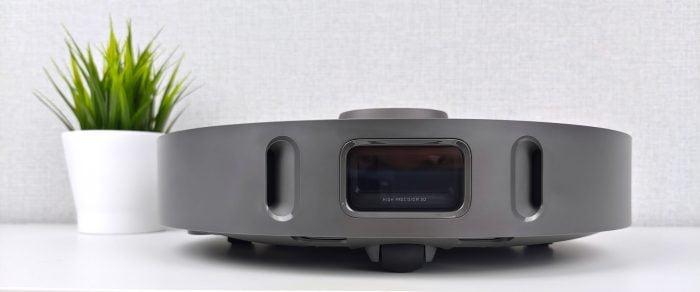 Detecção de obstáculos Dreame Bot Z10 Pro 3D