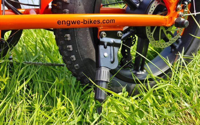 Stojak na rower elektryczny ENGWE EP-2 Pro