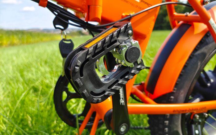 Pedały do rowerów elektrycznych ENGWE EP-2 Pro