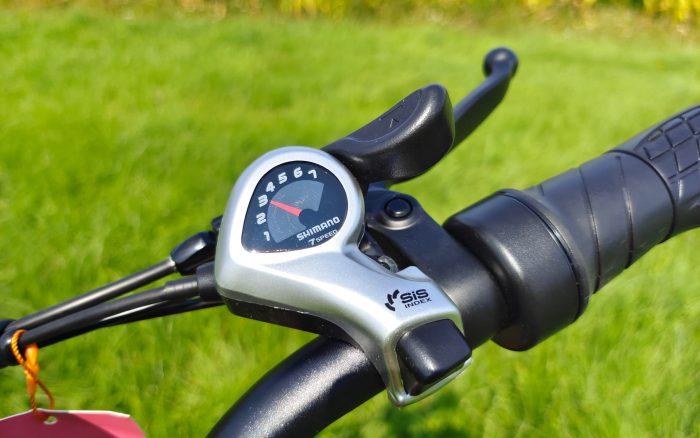 Zmiana biegów ENGWE EP-2 Pro e-bike