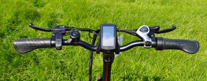 Kierownica ENGWE EP-2 Pro E-Bike