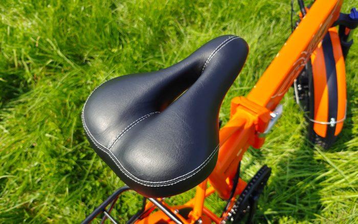 Siodełko do e-roweru ENGWE EP-2 Pro