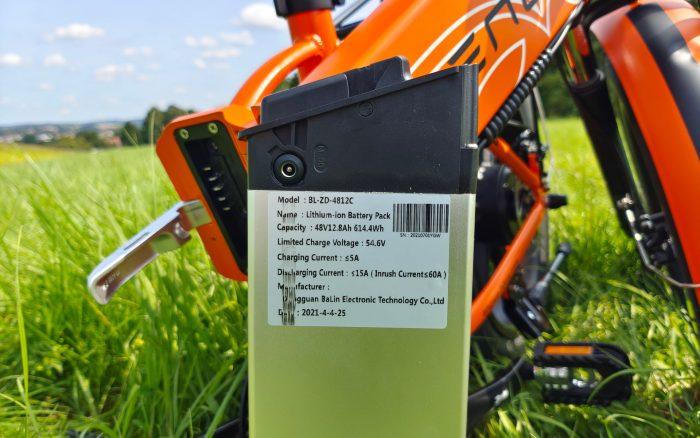 Akumulator do e-roweru ENGWE EP-2 Pro